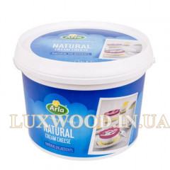 Крем-сыр Arla WORLD PROTEINS Cream Cheese Natural 3 кг.